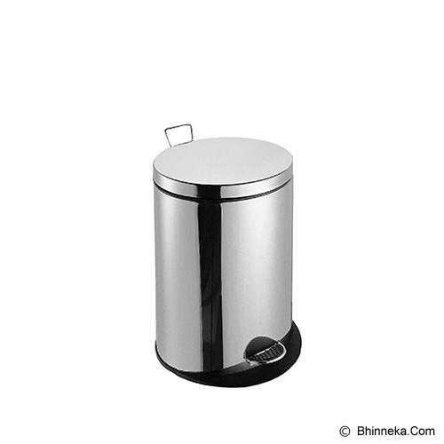 HIGH POINT Nobi Trash Bin [LTP0501] - Keranjang Sampah